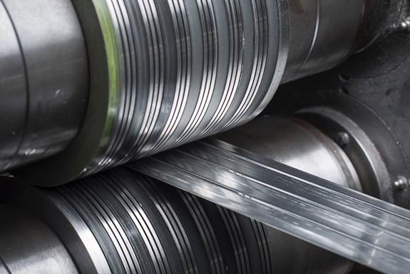 stampaggio veloce di materiali non ferrosi cobral