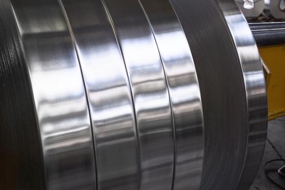 Bänder für die Metallverarbeitung cobral