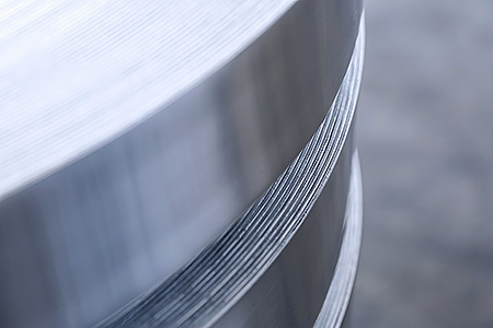 cobral metal strip