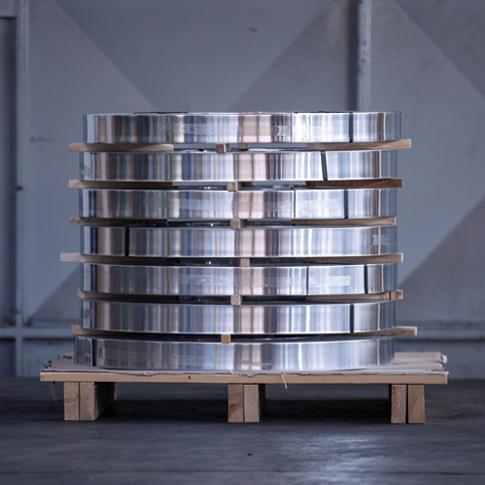 nastri in alluminio cobral